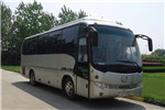 海格KLQ5121XYLE5B医疗车(柴油国五2-9座)