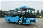 海格KLQ6856GAEVX1公交车(纯电动14-31座)