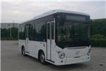 海格KLQ6650GEVX1公交车(纯电动10-15座)