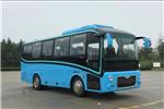 海格KLQ6827YAE51客车(柴油国五24-36座)
