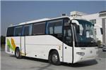 海格KLQ5151XYLE5B医疗车(柴油国五3-11座)