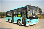 海格KLQ6850GAHEVE5K插电式公交车(柴油/电混动国五14-28座)