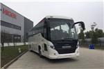 海格KLQ6128KAE51客车(柴油国五24-53座)