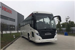 海格KLQ6128KAE53客车(柴油国五24-52座)