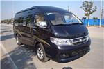 海格KLQ5030XSWQ5商务车(汽油国五4-9座)