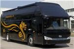 海格KLQ5182XLJE5旅居车(柴油国五2-9座)