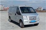 陆地方舟RQ5022XXYEVH5厢式运输车(纯电动2-5座)
