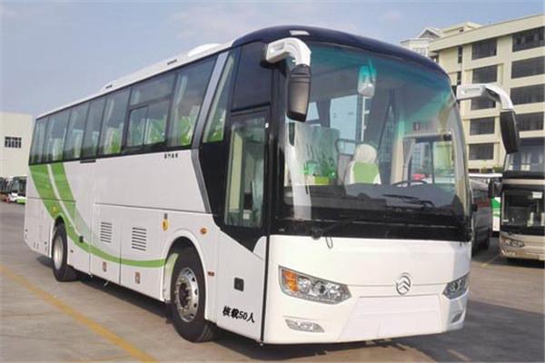 金旅XML6102JEVC0客车(纯电动24-52座)