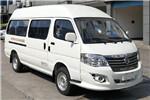金旅XML6532JEVL03轻型客车(纯电动10-12座)