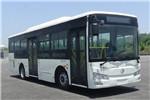 金旅XML6105JEVW0C6公交车(纯电动20-40座)