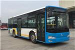 金旅XML6105JHEVG5CN7插电式公交车(天然气/电混动国五20-36座)