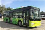 金旅XML6105JEVW0C1公交车(纯电动20-40座)