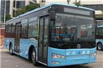 金旅XML6105JEVW0C9公交车(纯电动20-40座)