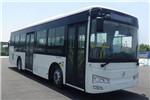 金旅XML6105JEVY0C2公交车(纯电动20-40座)