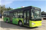 金旅XML6105JEVW0C3公交车(纯电动20-40座)