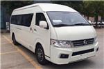 金旅XML6609J16客车(柴油国六10-17座)
