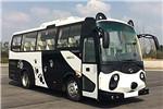 蜀都CDK6820EG5R客车(天然气国五24-32座)