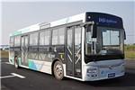 蜀都CDK6116CBEV公交车(纯电动19-41座)