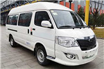 金龙XMQ6530AEG6轻型客车(汽油国六10-11座)