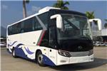 金龙XMQ5186XYL医疗车(柴油国六2-9座)