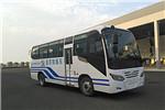 金龙XMQ5110XLH2教练车(柴油国五10-23座)