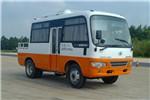 金龙XMQ5061XGC1工程车(柴油国五10-15座)