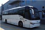 金龙XMQ5160XZS展示车(柴油国五2-9座)