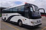 金龙XMQ5162XQC囚车(柴油国五24-50座)