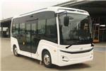 金龙XMQ6601AGBEVL1公交车(纯电动10-14座)