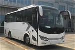 金龙XMQ6825CYD6C1客车(柴油国六10-23座)