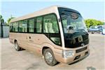 金龙XMQ6606DYD5D客车(柴油国五10-19座)