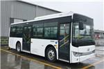 金龙XMQ6850AGBEVL23公交车(纯电动15-30座)