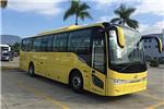 金龙XMQ6110BCBEVL14客车(纯电动24-48座)