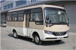 金龙XMQ6668AGD5公交车(柴油国五10-27座)