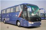 金龙XMQ5181XYL医疗车(柴油国五2-9座)