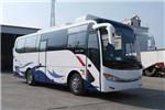 金龙XMQ5122XYL3医疗车(柴油国五2-9座)