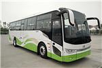 金龙XMQ6110BGBEVL5公交车(纯电动20-48座)
