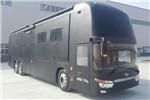 金龙XMQ5220XLJ01旅居车(柴油国五2-9座)