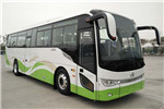 金龙XMQ6110BGBEVL7公交车(纯电动20-48座)