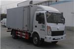 银隆GTQ5042XXYEV1厢式运输车(纯电动2座)