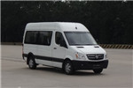 银隆GTQ6607BEV3客车(纯电动10-17座)