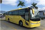 金龙XMQ6110BCBEVL12客车(纯电动24-48座)