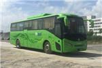 银隆GTQ6119BEVP3客车(纯电动24-49座)