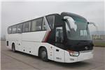 金龙XMQ6129BYD5D客车(柴油国五24-56座)