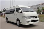 金龙XMQ5032XSW25商务车(汽油国五4-9座)