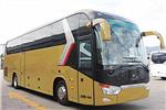 金龙XMQ5180XTS1图书馆车(柴油国五2-9座)