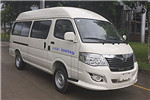 金龙XMQ5033XDW15流动服务车(汽油国五5-6座)