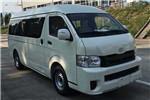 金龙XMQ5035XSW05商务车(汽油国五4-9座)