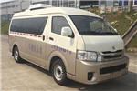 金龙XMQ5035XJC05食品检测车(汽油国五2-5座)