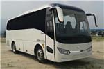 金龙XMQ5121XSW商务车(柴油国五10-19座)